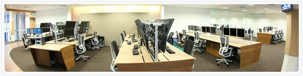 TraDesk | Trading/Dealing Desks System, Corporate System Furniture, LCD  Accessories U0026 Ergonomics Seating